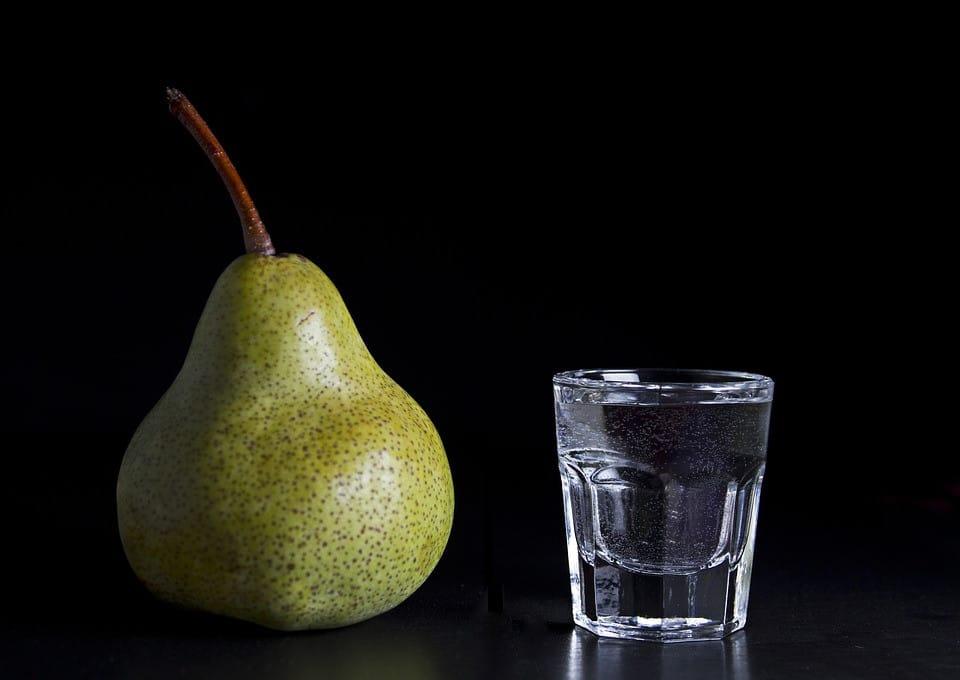 distillati di frutta